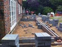 Builders in Guildford